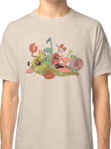 Spengbab Classic T-Shirt