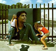 popular guy by meprabhakar