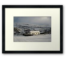 Fullers cottage Framed Print