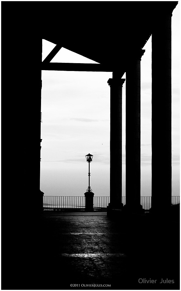 La Guardia by Olivier  Jules