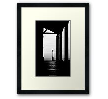 La Guardia Framed Print