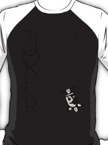 Joker Monkey T-Shirt