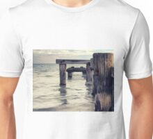 Wood and Water Unisex T-Shirt