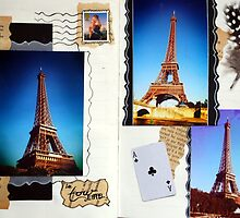 Les Pages de la Tour by babibell