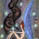 Silent Farie by Octavio Velazquez
