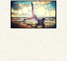 Yoga art 8 Zipped Hoodie