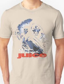 2pac Tupac Original Poster Movie Juice Shirt T-Shirt