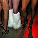 Furrry Boots by SuddenJim