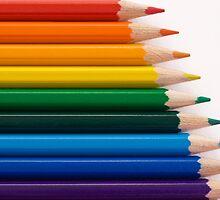 Draw In Colour by Lin-Ann Anantharachagan