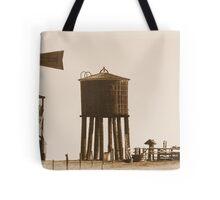 #554  Farm Scene 1880 Tote Bag