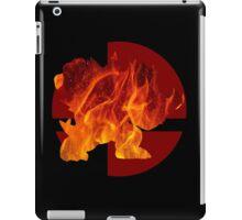 Sm4sh - Bowser iPad Case/Skin