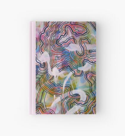 Cosmic Energies 3 enhanced Hardcover Journal