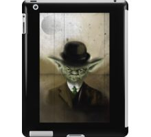 Vintage Photo iPad Case/Skin
