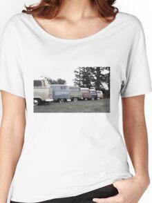 Kombi Haven Shirt Women's Relaxed Fit T-Shirt
