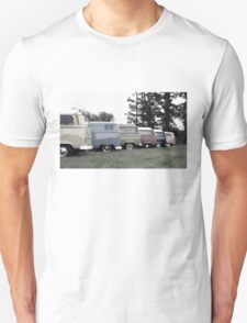 Kombi Haven Shirt Unisex T-Shirt