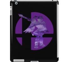 Sm4sh - Dark Pit iPad Case/Skin