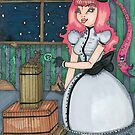 Lolita Pest Control by Katz Karma