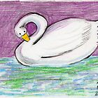 Little Swan by Amy-Elyse Neer