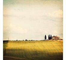 Toscana #2 Photographic Print