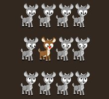 LOOK! It's Rudolph! v2 Unisex T-Shirt