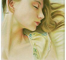 Nap Photographic Print