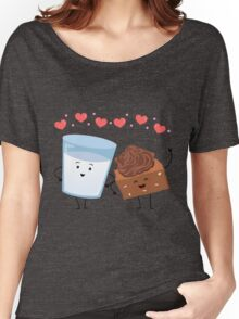 Brownie's BFF Women's Relaxed Fit T-Shirt
