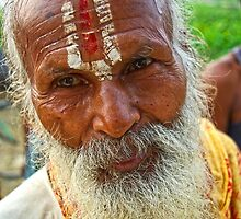 No Sad Sadhus 4 by AlliD