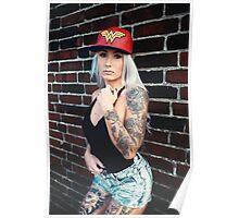 Tattoo Women  Poster