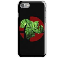 Sm4sh - Donkey Kong iPhone Case/Skin