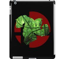 Sm4sh - Donkey Kong iPad Case/Skin