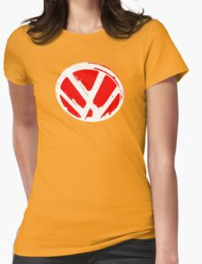 VW logo shirt  T-Shirt