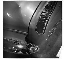 Cadillac III Poster