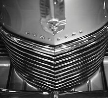 Cadillac II by AnalogSoulPhoto