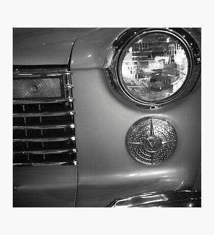 Cadillac I Photographic Print