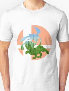 Sm4sh - Duck Hunt T-Shirt