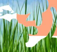 Sm4sh - Duck Hunt Sticker