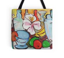 'Xmas cocktails' Tote Bag
