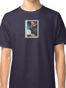 Tesla Stamp (Yugoslavia) Classic T-Shirt