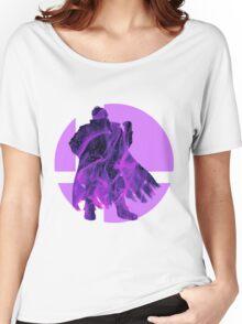 Sm4sh - Ganondorf Women's Relaxed Fit T-Shirt