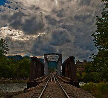 The Durango Tracks by Roschetzky