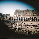 Colosseum (Diana Mini) by rachomini