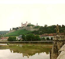 Palace in Czechoslovakia by EJ27