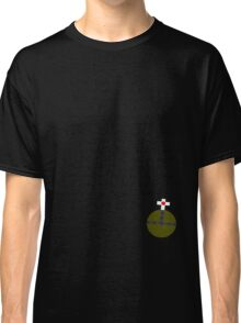 The Holy Hand Grenade of Antioch Classic T-Shirt
