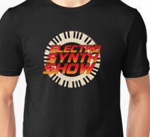 Electro Synth Show Unisex T-Shirt