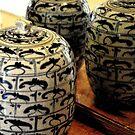 Ginger Jars by Karen E Camilleri