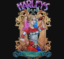 Harley's Tattoo Parlour Unisex T-Shirt