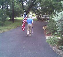 Patriotic Forever by Gerry Brown