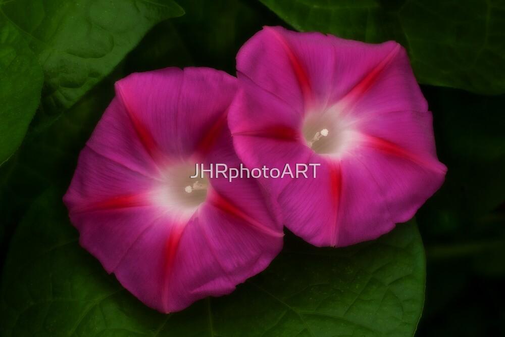 Double Glory by JHRphotoART