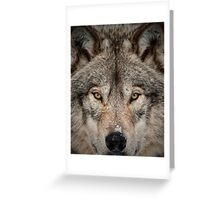 Shiver Me Timber Greeting Card