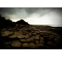 Giant's Causeway, Northern Ireland Photographic Print